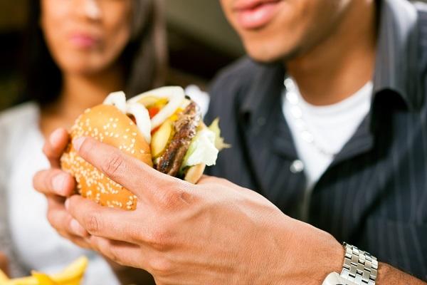 Вредная для имунной системы еда