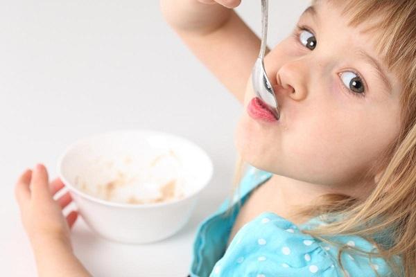 Детская диета для укрепления иммунитета
