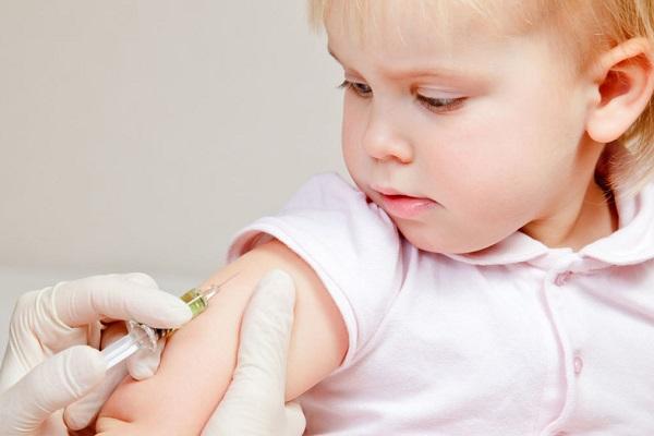 Вакцинация от скарлатины