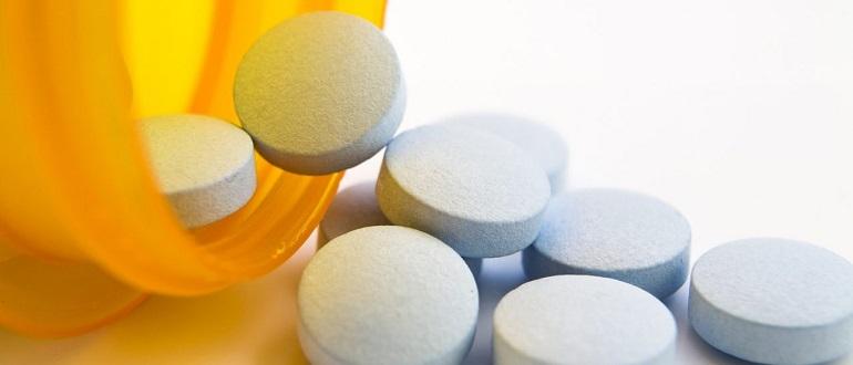 Недорогие таблетки для иммунитета
