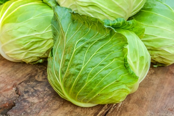 Полезная для иммунитета капуста