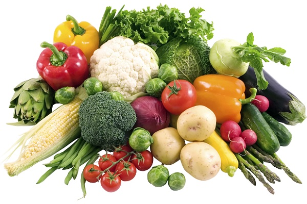 Полезные для иммунитета овощи