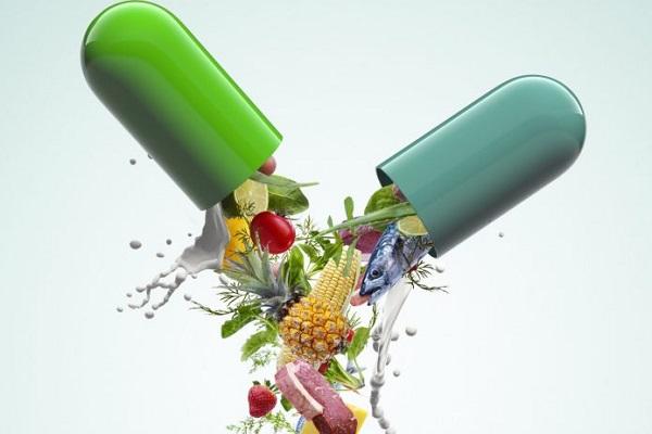 БАДы для иммунитета