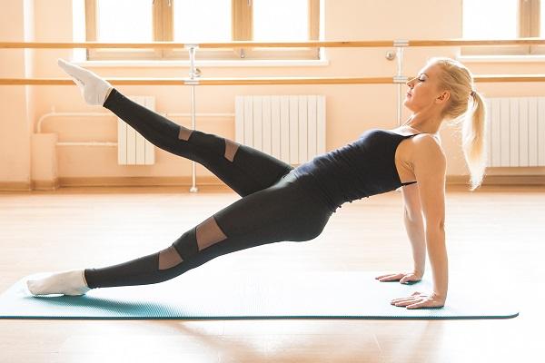 Физические упражнения для поднятия иммунитета
