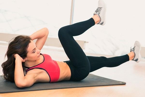 Полезные для здоровья упражнения