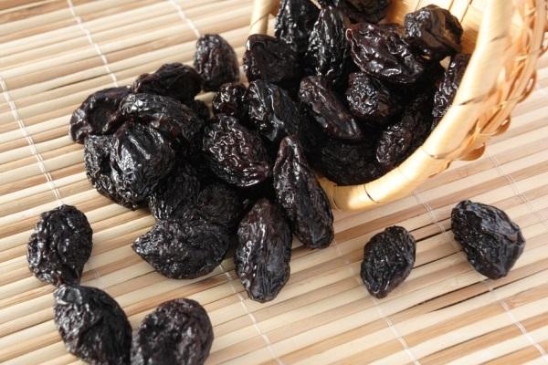 Рецепты с черносливом для повышения иммунитета