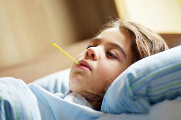 Плохой иммунитет у ребенка