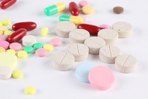 Таблетки для поддержания иммунитета