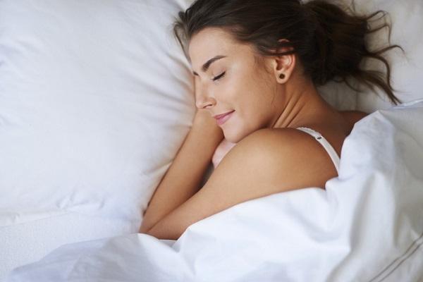 Полезный для иммунитета сон