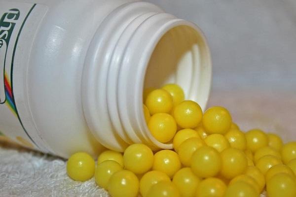 Витамины для усиления иммунитета