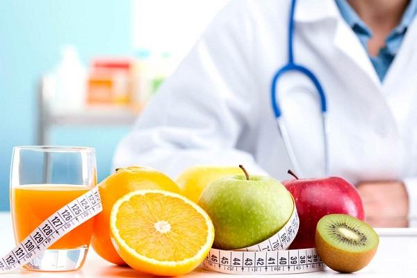 Правильное питание после грипа