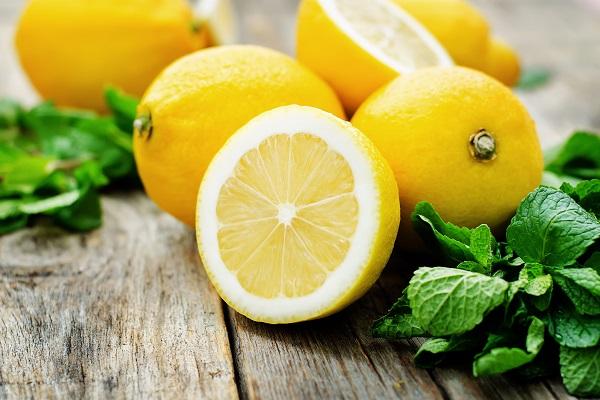 Лимон для поднятия иммунитета