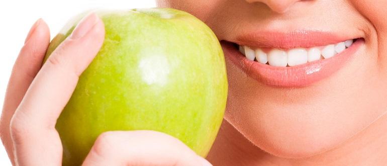 Иммунитет полости рта