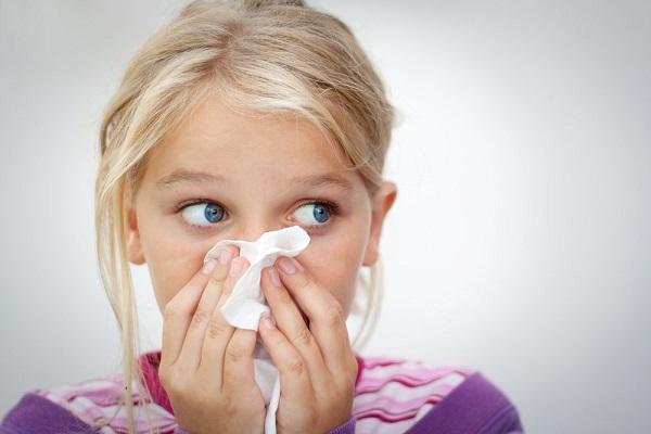 Влияние краснухи на иммунитет