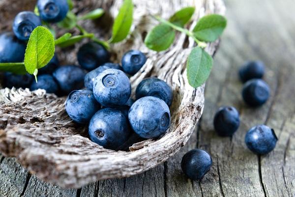 Полезные для иммунитета ягоды