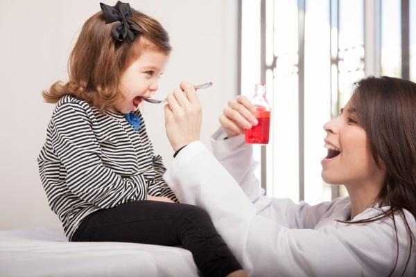 Повышение иммунитета при коклюше