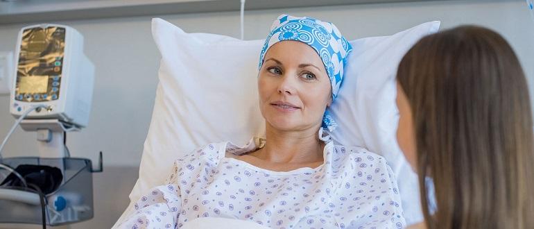 Иммунитет после химиотерапии