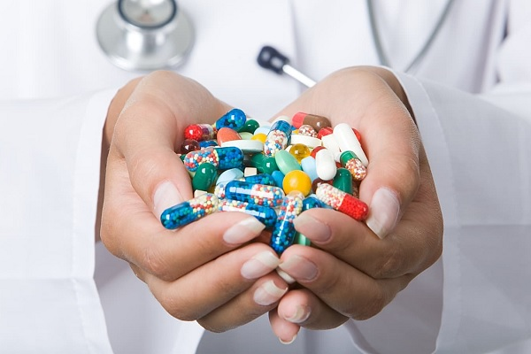 Препараты для поднятия иммунитета