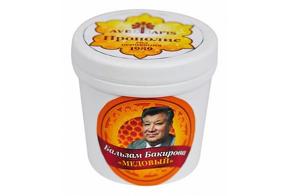Бальзам Бакирова