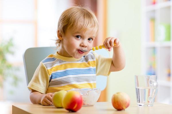 Повысить иммунитет ребенку в домашних условиях