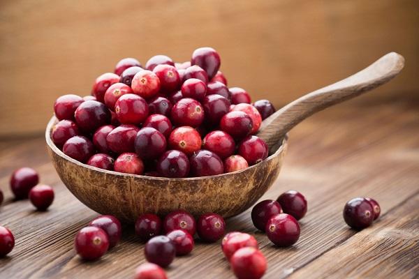 Кислые ягоды для иммунитета