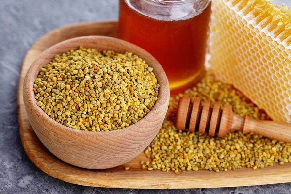 Пчелиная пыльца против болезней