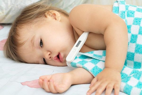 Как повысить иммунитет ребенку дома