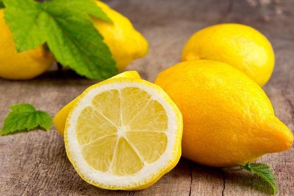 Лимон для иммунитета рецепты thumbnail