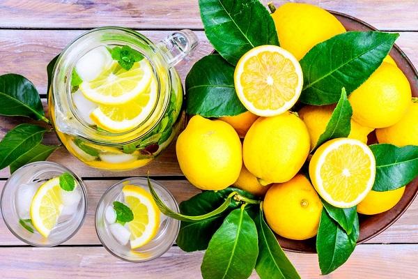 Как принимать лимон для иммунной системы