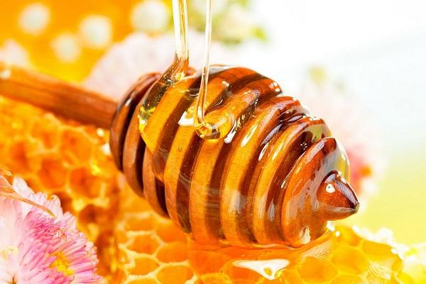 Мед для укрепления иммунной системы
