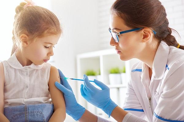 Препарат от полиомиелита