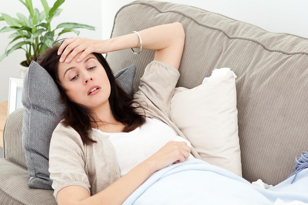 Причины низкой иммунной системы