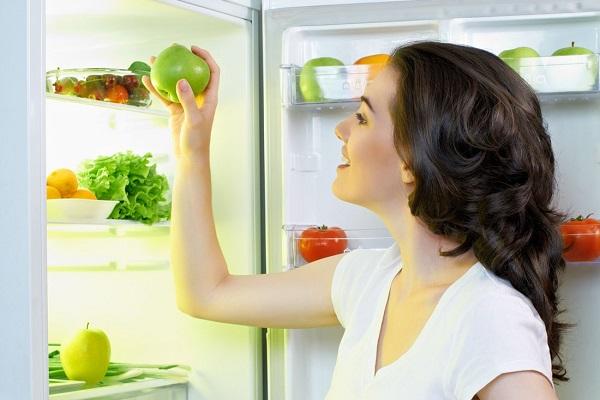 Питание при низком иммунитете