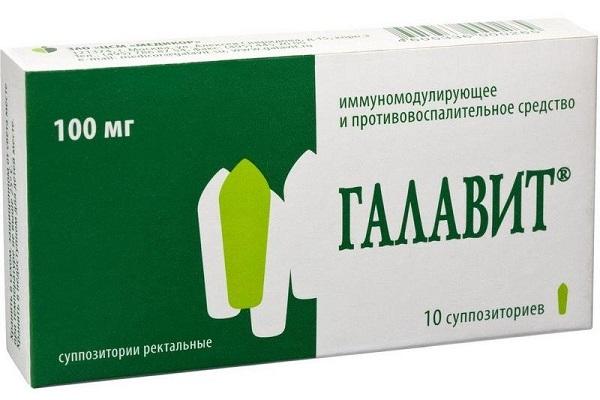 Препарат для иммунной системы