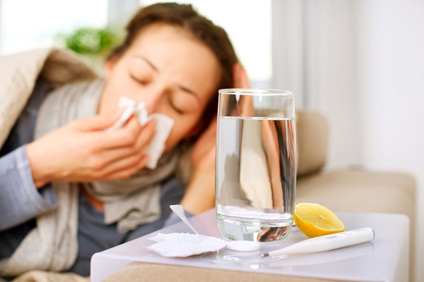 Иммунитет после болезни