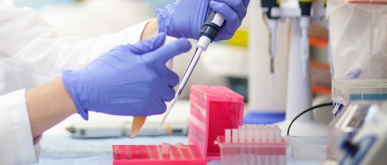 Восстановление иммунитета