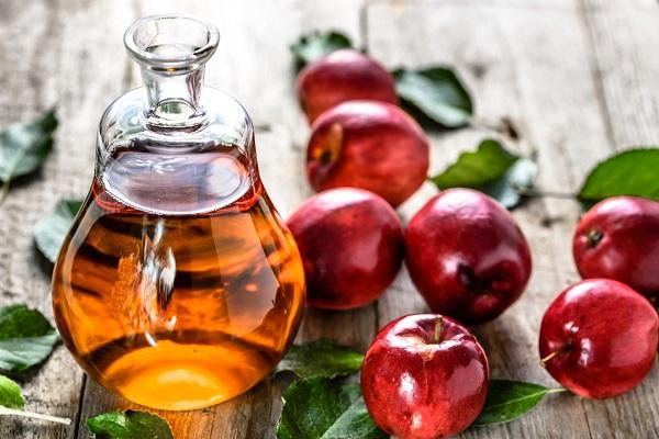 Яблочный уксус для иммунной системы