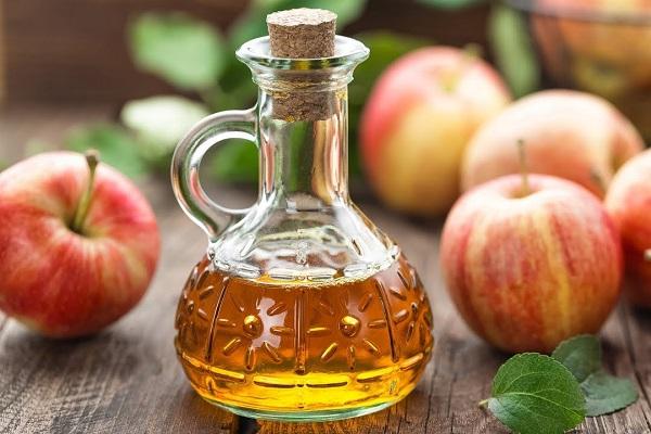 Рецепты из яблочного уксуса