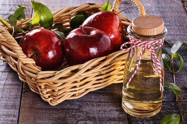 Уксус из яблок для иммунитета