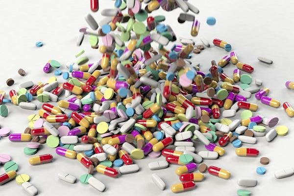Капсулы и таблетки для иммунитета