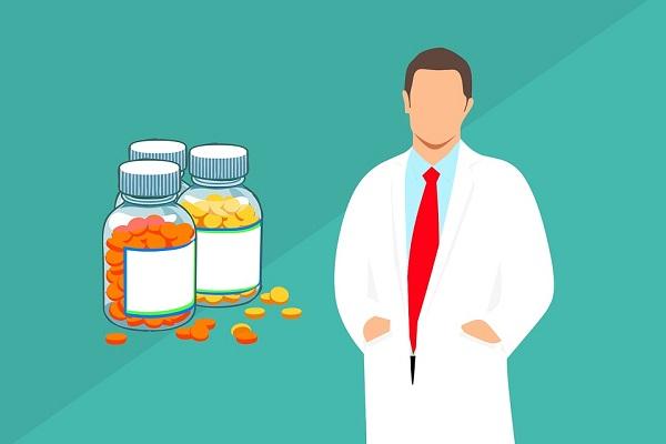 Для чего пробиотик