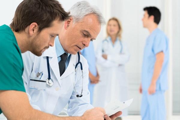 Диагностика простатита в пожилом возрасте