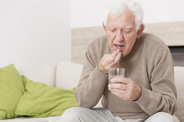 Лечение простатита у пожилого мужчины