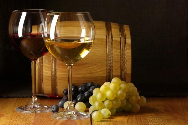 Полезное для иммунитета вино