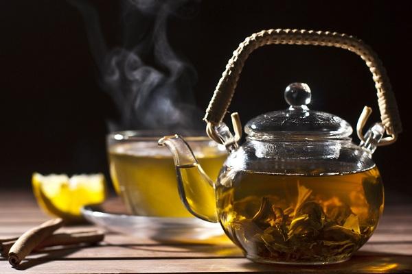 Полезный для иммунитета чай