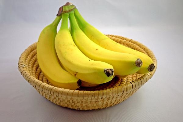 Несколько бананов