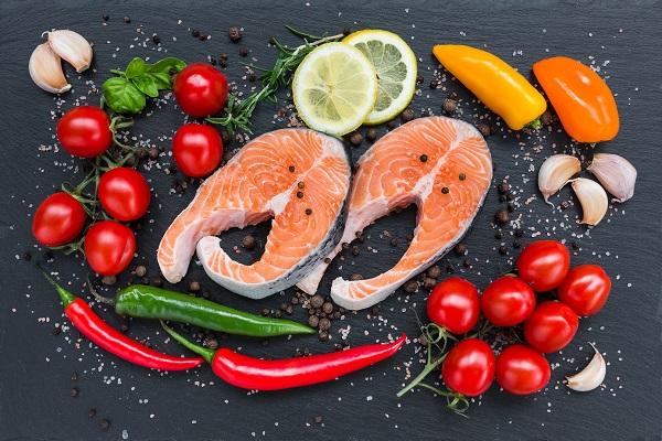 Самая полезная для иммунитета рыба