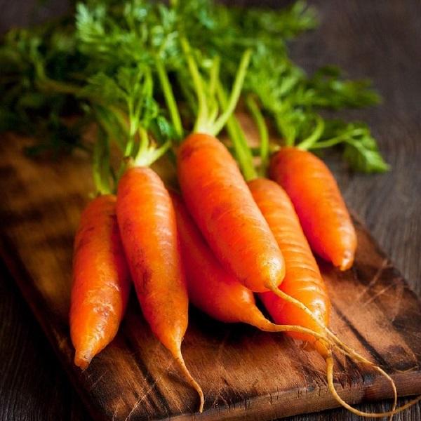Приготовление моркови для крепкого иммунитета
