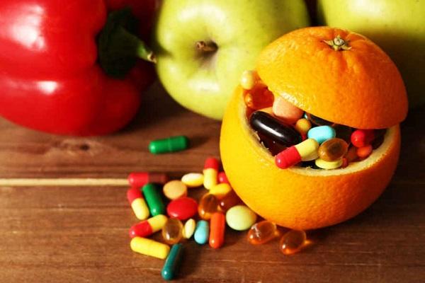 Средства борьбы с гиповитаминозом