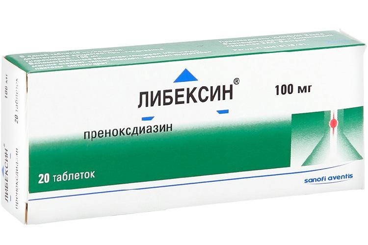 Либексин